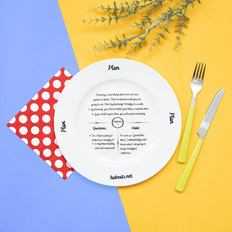 HabEats plate plan